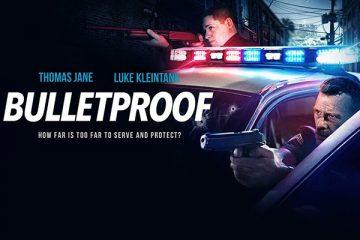 Bulletproof featured