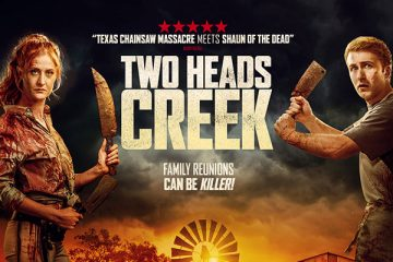 Two Heads Creek featured