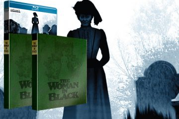 Woman in Black featured
