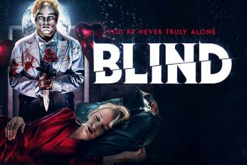 Blind featured