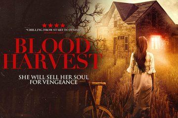 Blood Harvest featured