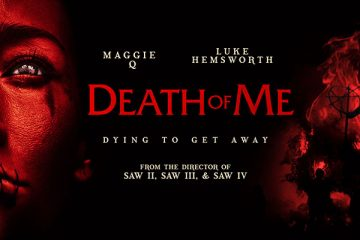 Death Of Me featured