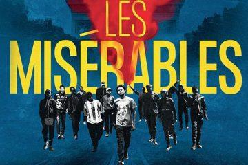 Les Miserables featured