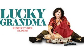 Lucky Grandma featured