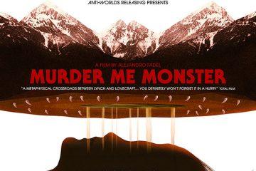 Murder Me Monster featured