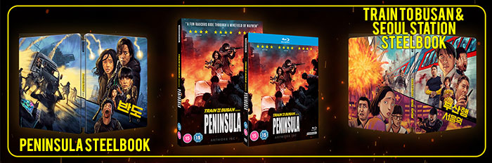 Peninsula packshot