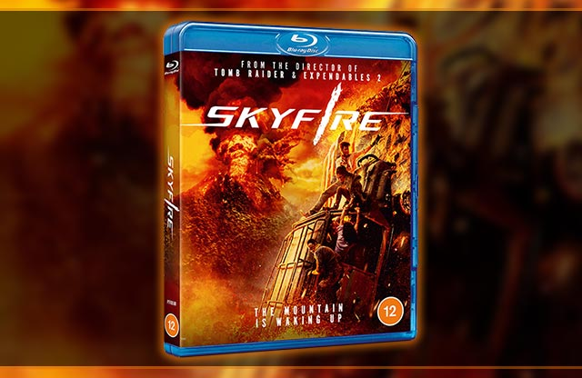 Skyfire Packshot
