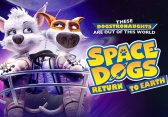 Space Dogs featured