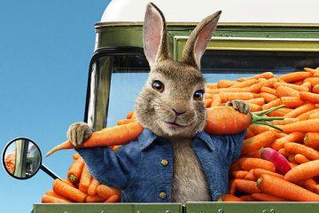 Peter Rabbit Runaway Featured